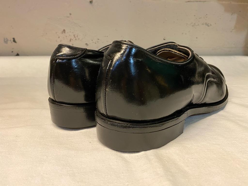 11月25日(水)マグネッツ大阪店Vintage入荷日!!#6 U.S.Navy&BritishMilitary編!!N-3,GobSweater,P-Coat,ServiceShoes!!_c0078587_20582898.jpg