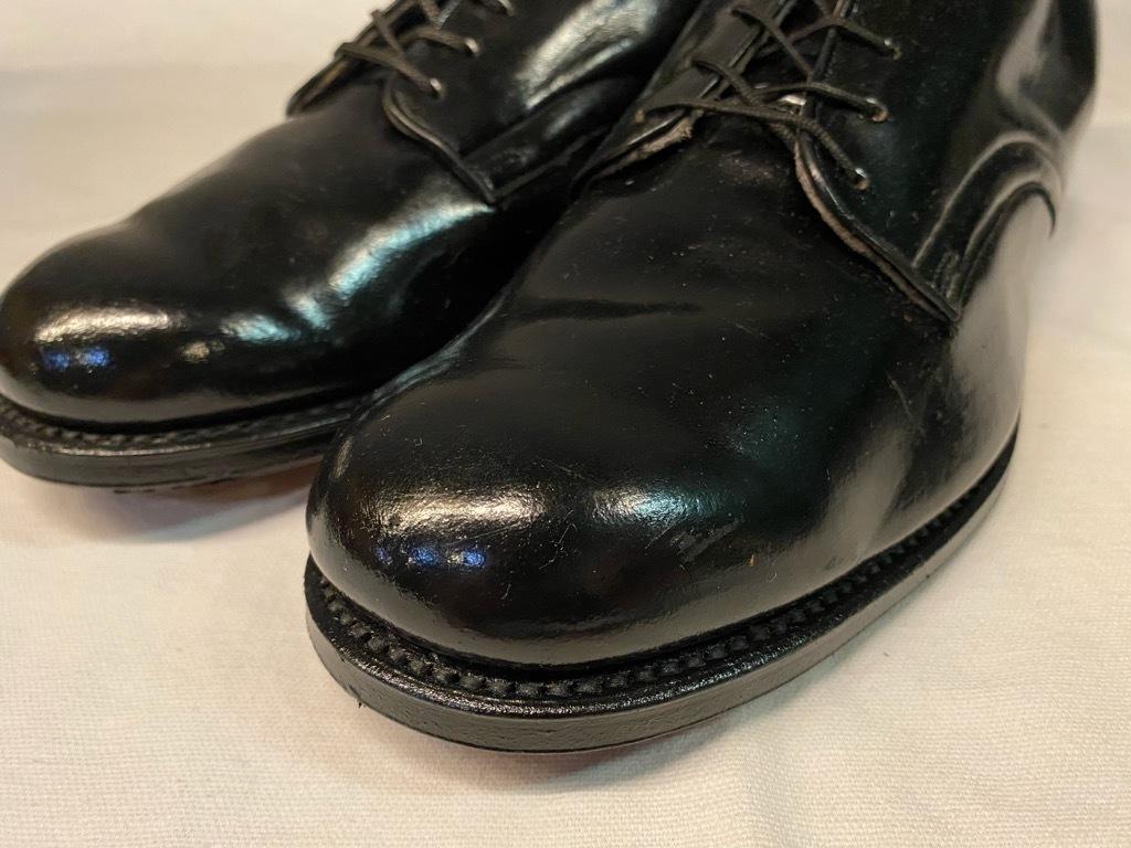 11月25日(水)マグネッツ大阪店Vintage入荷日!!#6 U.S.Navy&BritishMilitary編!!N-3,GobSweater,P-Coat,ServiceShoes!!_c0078587_20583520.jpg
