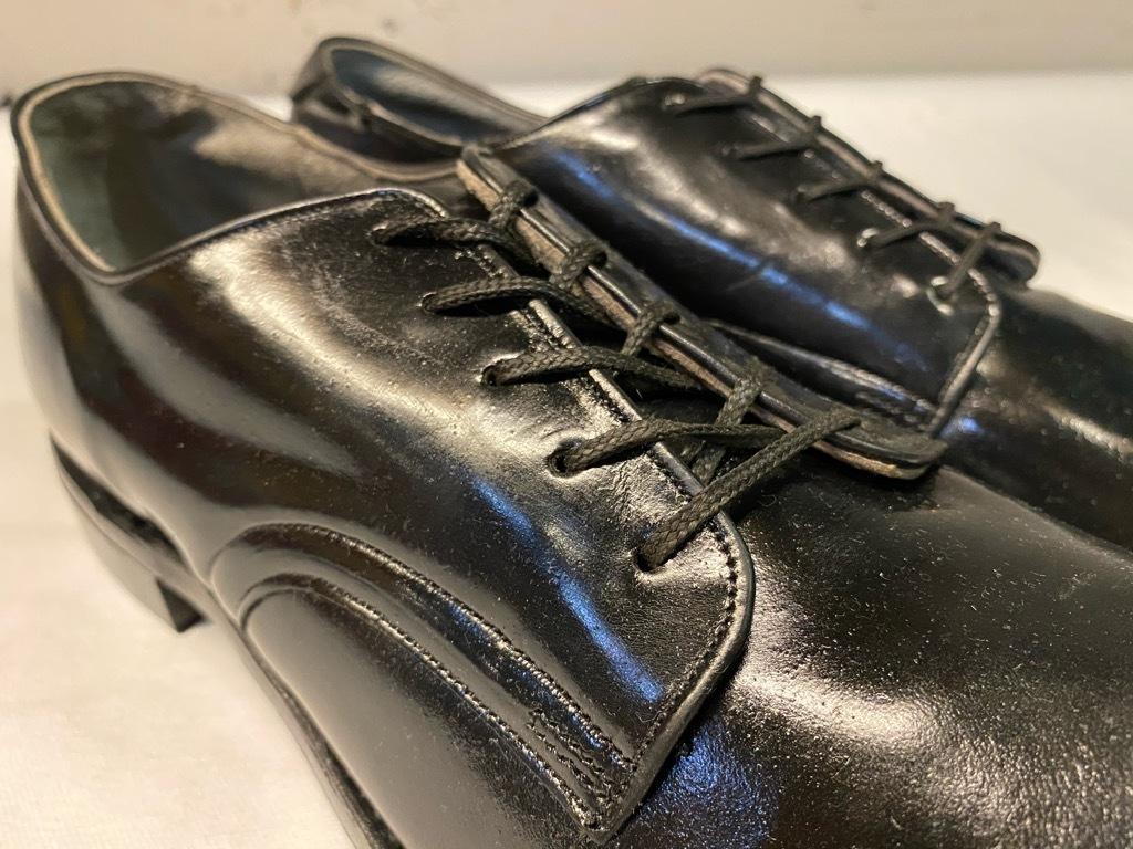 11月25日(水)マグネッツ大阪店Vintage入荷日!!#6 U.S.Navy&BritishMilitary編!!N-3,GobSweater,P-Coat,ServiceShoes!!_c0078587_20583779.jpg
