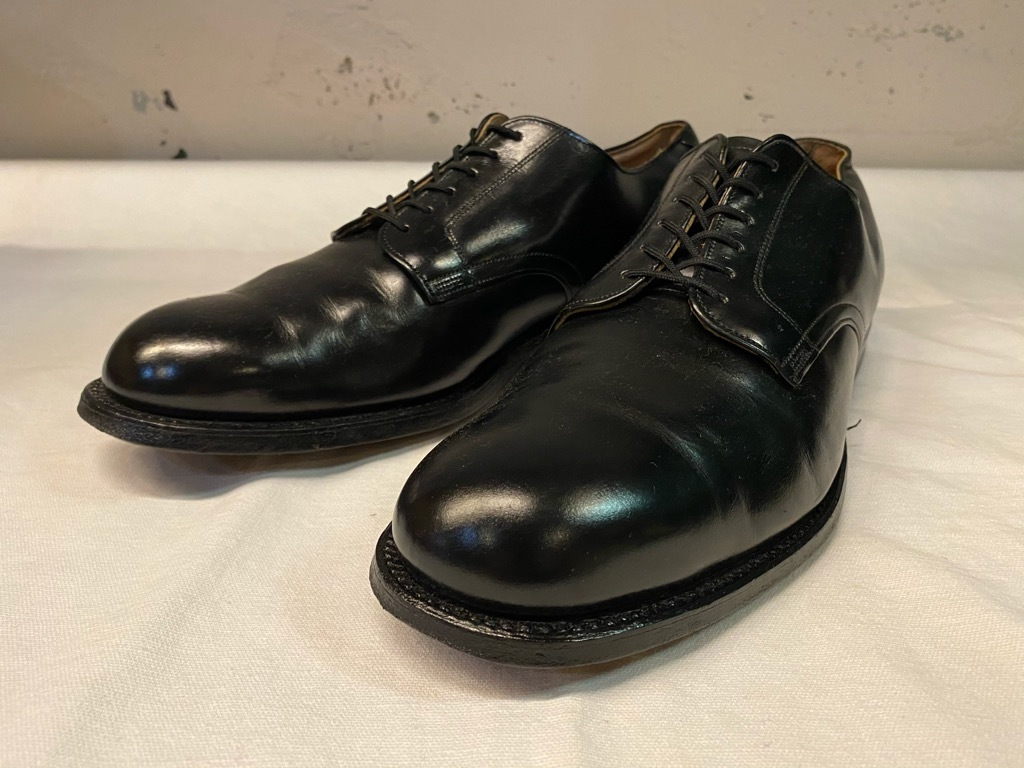 11月25日(水)マグネッツ大阪店Vintage入荷日!!#6 U.S.Navy&BritishMilitary編!!N-3,GobSweater,P-Coat,ServiceShoes!!_c0078587_20594527.jpg