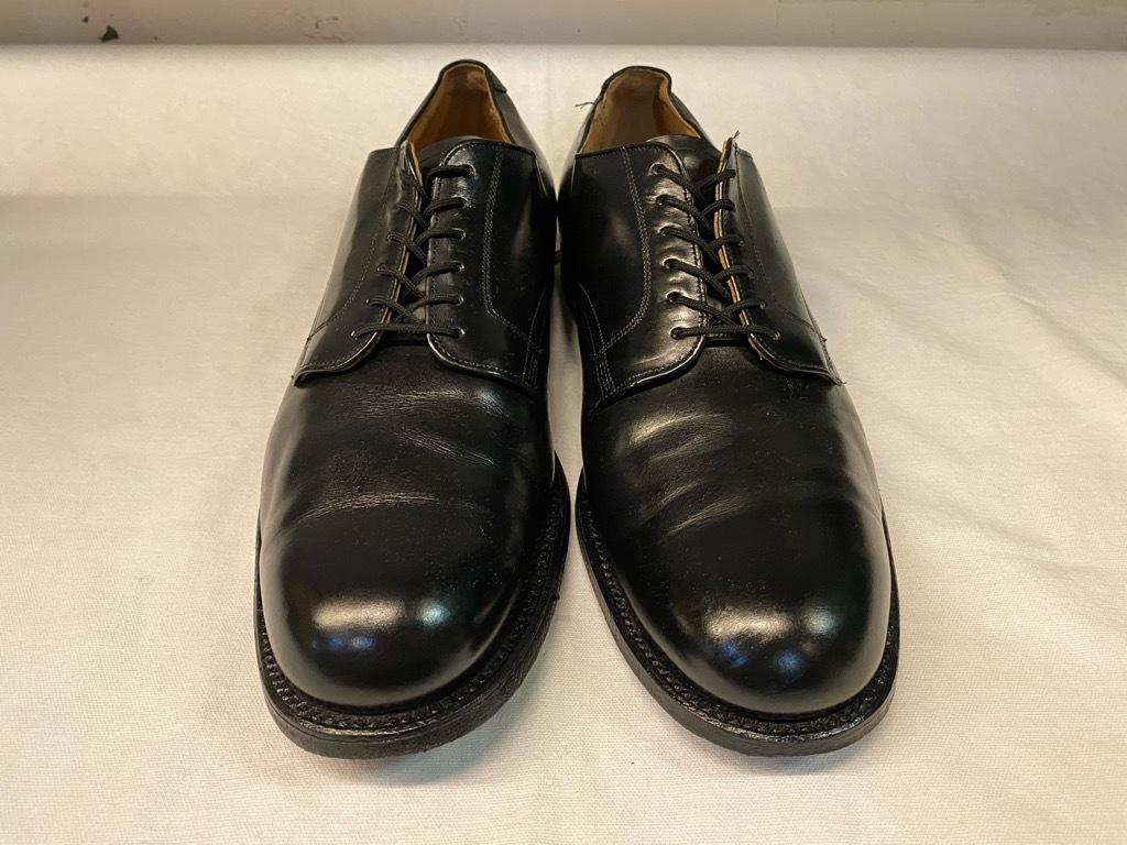 11月25日(水)マグネッツ大阪店Vintage入荷日!!#6 U.S.Navy&BritishMilitary編!!N-3,GobSweater,P-Coat,ServiceShoes!!_c0078587_20594690.jpg