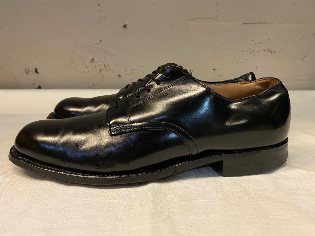11月25日(水)マグネッツ大阪店Vintage入荷日!!#6 U.S.Navy&BritishMilitary編!!N-3,GobSweater,P-Coat,ServiceShoes!!_c0078587_20594801.jpg