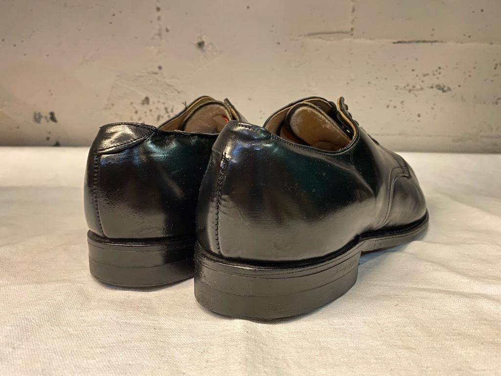 11月25日(水)マグネッツ大阪店Vintage入荷日!!#6 U.S.Navy&BritishMilitary編!!N-3,GobSweater,P-Coat,ServiceShoes!!_c0078587_20594914.jpg