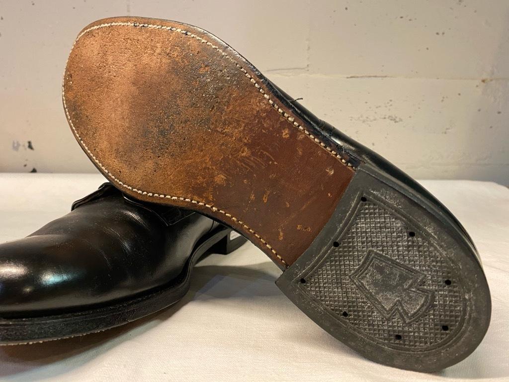 11月25日(水)マグネッツ大阪店Vintage入荷日!!#6 U.S.Navy&BritishMilitary編!!N-3,GobSweater,P-Coat,ServiceShoes!!_c0078587_20595289.jpg