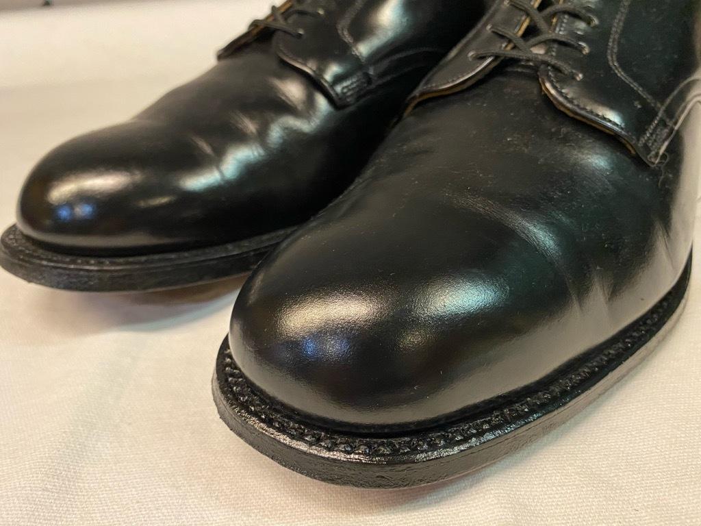 11月25日(水)マグネッツ大阪店Vintage入荷日!!#6 U.S.Navy&BritishMilitary編!!N-3,GobSweater,P-Coat,ServiceShoes!!_c0078587_20595447.jpg