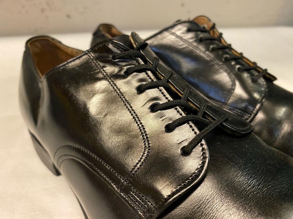 11月25日(水)マグネッツ大阪店Vintage入荷日!!#6 U.S.Navy&BritishMilitary編!!N-3,GobSweater,P-Coat,ServiceShoes!!_c0078587_20595551.jpg