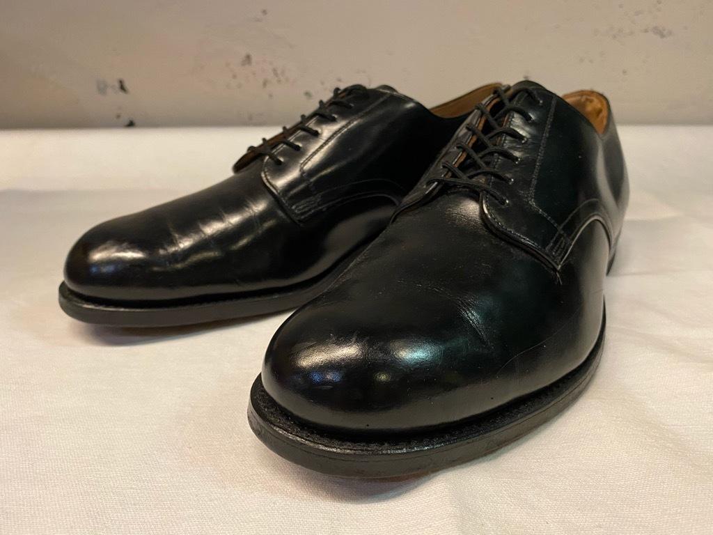 11月25日(水)マグネッツ大阪店Vintage入荷日!!#6 U.S.Navy&BritishMilitary編!!N-3,GobSweater,P-Coat,ServiceShoes!!_c0078587_21003157.jpg