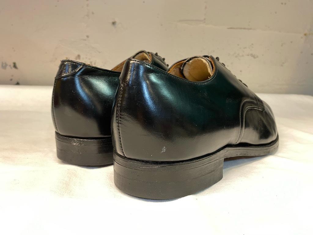 11月25日(水)マグネッツ大阪店Vintage入荷日!!#6 U.S.Navy&BritishMilitary編!!N-3,GobSweater,P-Coat,ServiceShoes!!_c0078587_21003558.jpg