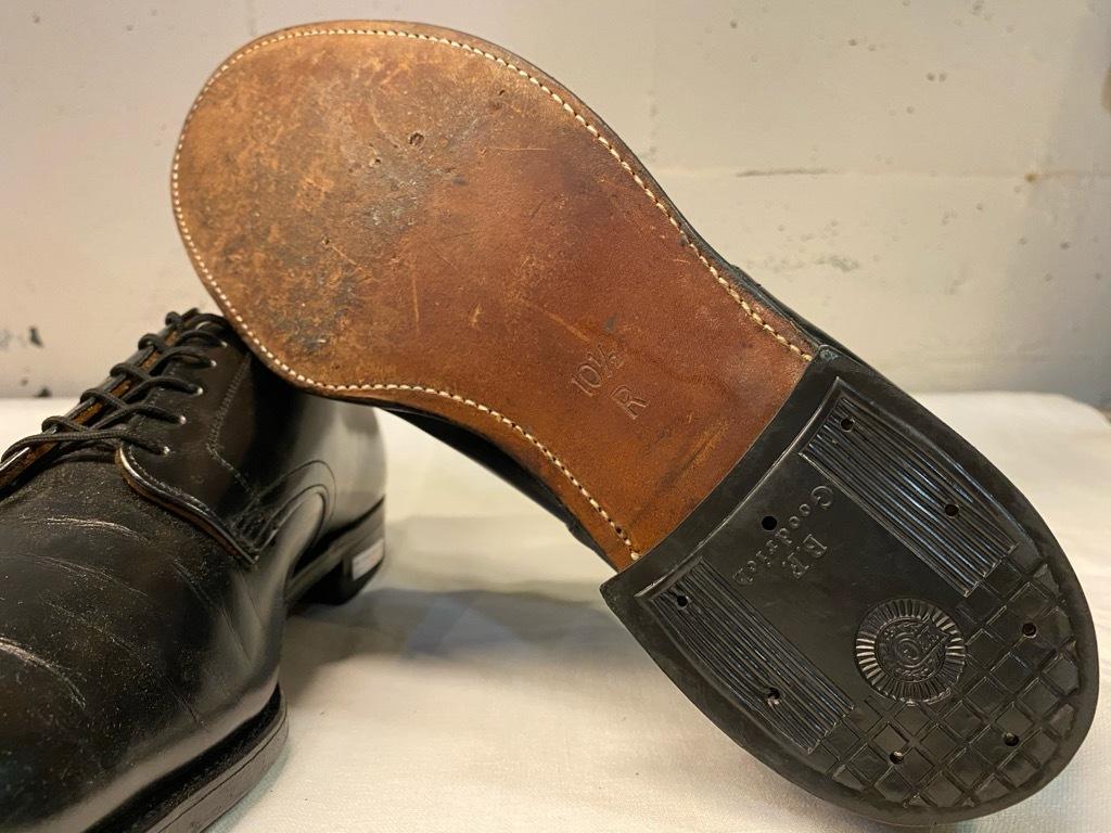 11月25日(水)マグネッツ大阪店Vintage入荷日!!#6 U.S.Navy&BritishMilitary編!!N-3,GobSweater,P-Coat,ServiceShoes!!_c0078587_21003984.jpg