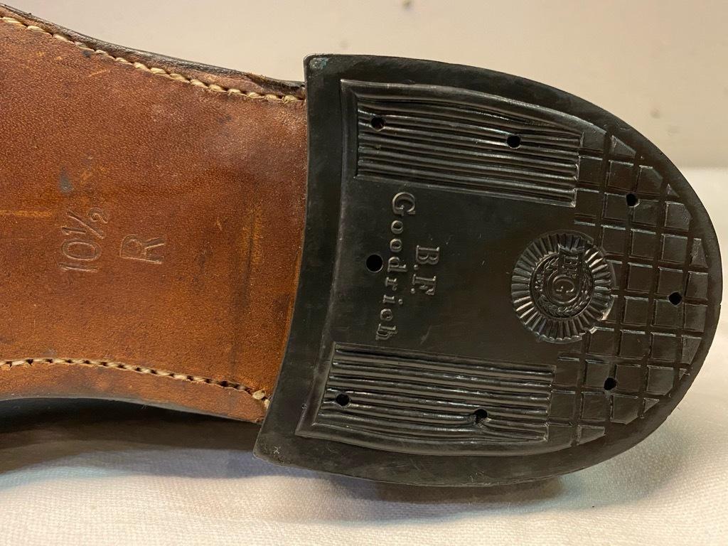 11月25日(水)マグネッツ大阪店Vintage入荷日!!#6 U.S.Navy&BritishMilitary編!!N-3,GobSweater,P-Coat,ServiceShoes!!_c0078587_21004014.jpg