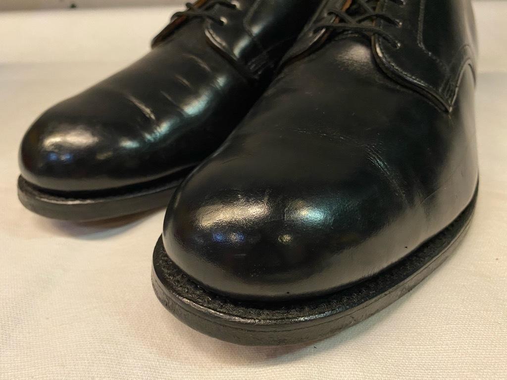11月25日(水)マグネッツ大阪店Vintage入荷日!!#6 U.S.Navy&BritishMilitary編!!N-3,GobSweater,P-Coat,ServiceShoes!!_c0078587_21004288.jpg