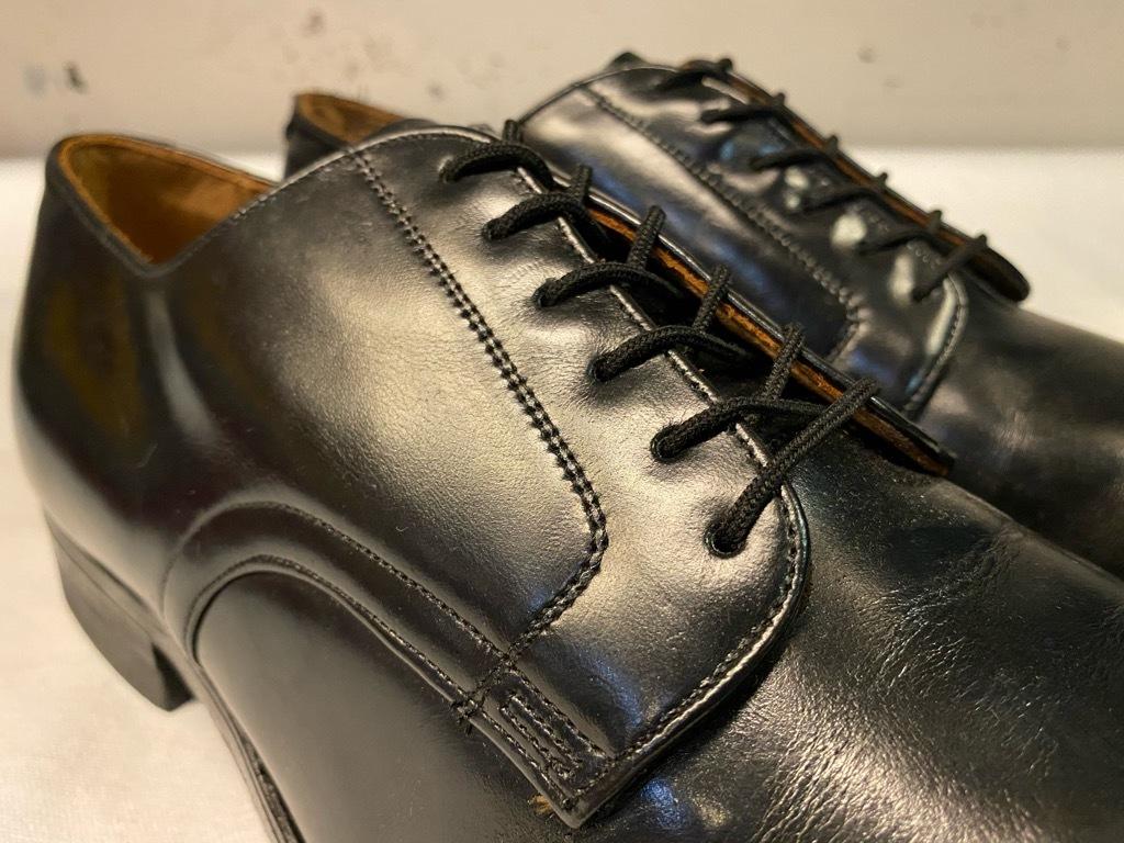 11月25日(水)マグネッツ大阪店Vintage入荷日!!#6 U.S.Navy&BritishMilitary編!!N-3,GobSweater,P-Coat,ServiceShoes!!_c0078587_21004406.jpg