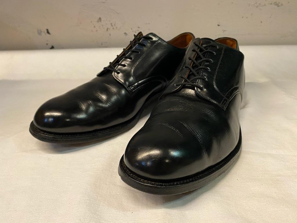 11月25日(水)マグネッツ大阪店Vintage入荷日!!#6 U.S.Navy&BritishMilitary編!!N-3,GobSweater,P-Coat,ServiceShoes!!_c0078587_21011814.jpg