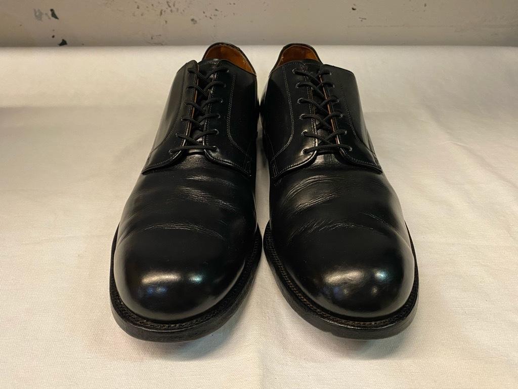 11月25日(水)マグネッツ大阪店Vintage入荷日!!#6 U.S.Navy&BritishMilitary編!!N-3,GobSweater,P-Coat,ServiceShoes!!_c0078587_21012079.jpg