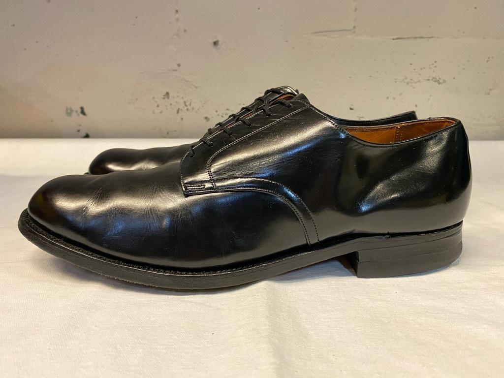 11月25日(水)マグネッツ大阪店Vintage入荷日!!#6 U.S.Navy&BritishMilitary編!!N-3,GobSweater,P-Coat,ServiceShoes!!_c0078587_21012243.jpg