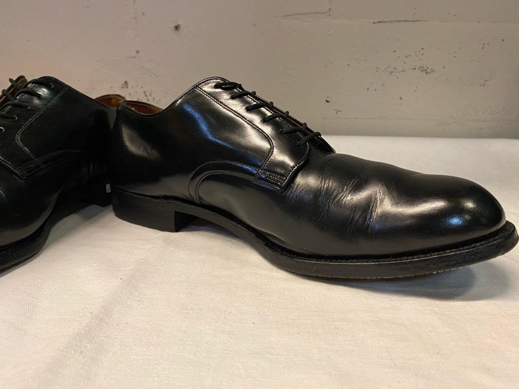 11月25日(水)マグネッツ大阪店Vintage入荷日!!#6 U.S.Navy&BritishMilitary編!!N-3,GobSweater,P-Coat,ServiceShoes!!_c0078587_21012577.jpg