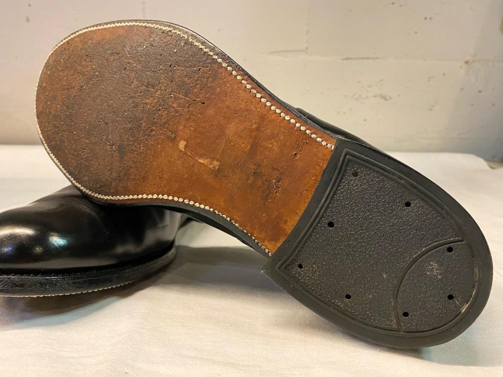 11月25日(水)マグネッツ大阪店Vintage入荷日!!#6 U.S.Navy&BritishMilitary編!!N-3,GobSweater,P-Coat,ServiceShoes!!_c0078587_21012777.jpg