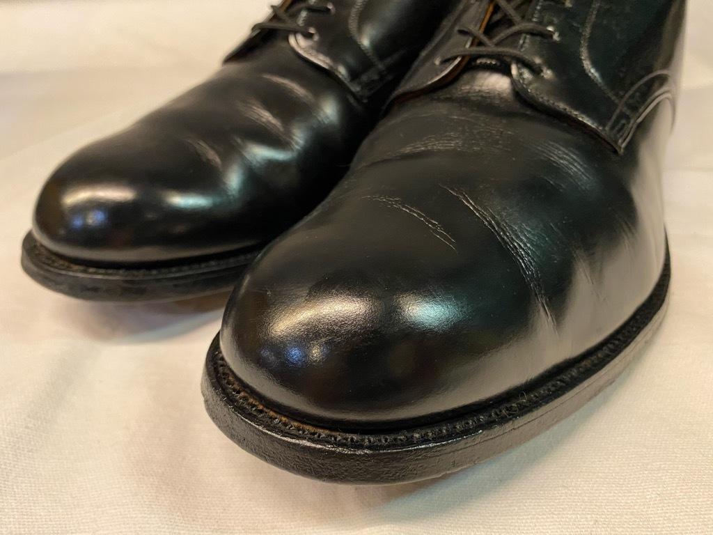 11月25日(水)マグネッツ大阪店Vintage入荷日!!#6 U.S.Navy&BritishMilitary編!!N-3,GobSweater,P-Coat,ServiceShoes!!_c0078587_21012905.jpg