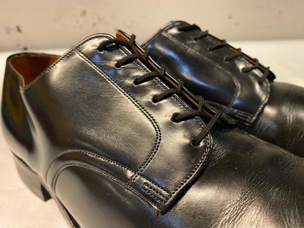 11月25日(水)マグネッツ大阪店Vintage入荷日!!#6 U.S.Navy&BritishMilitary編!!N-3,GobSweater,P-Coat,ServiceShoes!!_c0078587_21013056.jpg