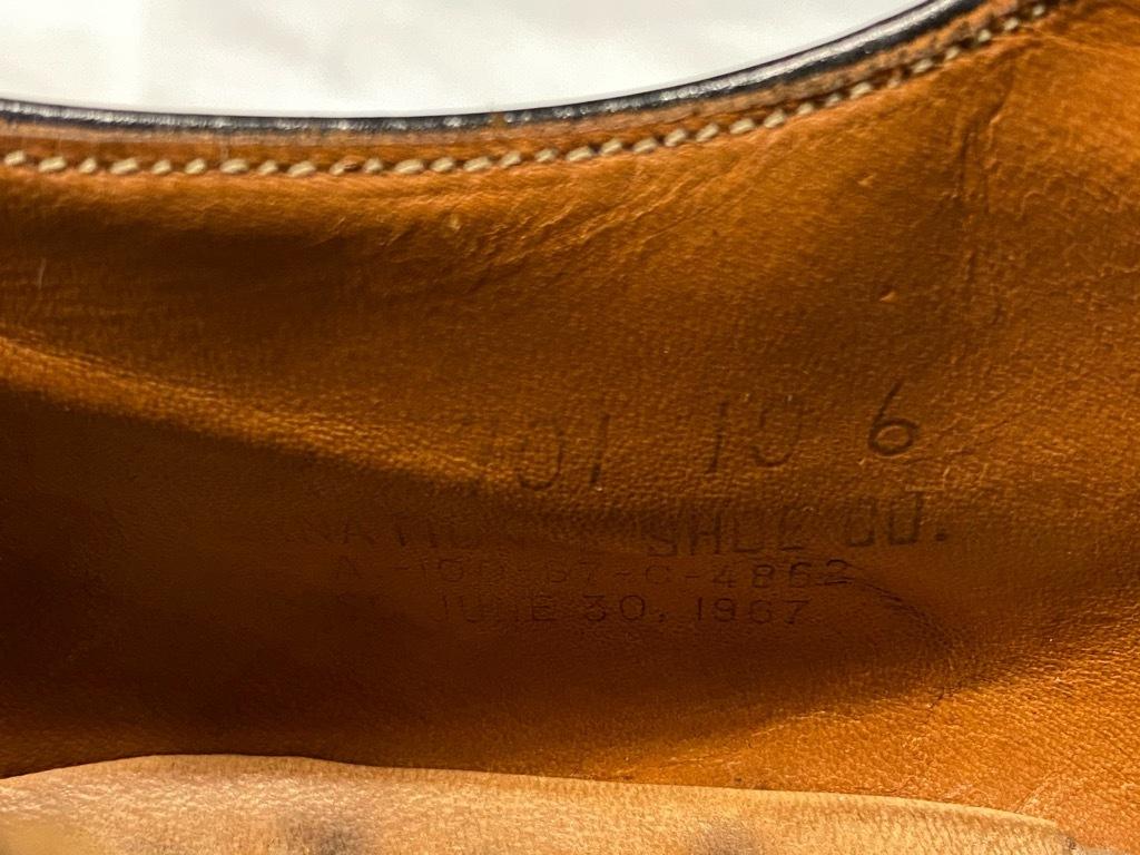 11月25日(水)マグネッツ大阪店Vintage入荷日!!#6 U.S.Navy&BritishMilitary編!!N-3,GobSweater,P-Coat,ServiceShoes!!_c0078587_21013297.jpg