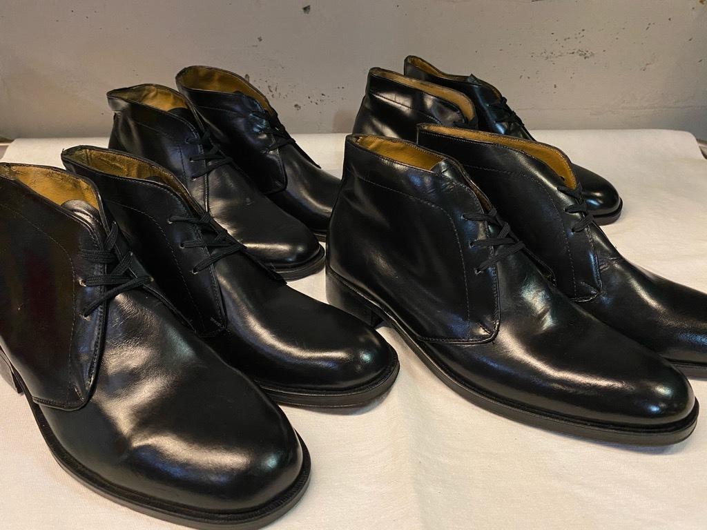 11月25日(水)マグネッツ大阪店Vintage入荷日!!#6 U.S.Navy&BritishMilitary編!!N-3,GobSweater,P-Coat,ServiceShoes!!_c0078587_21020115.jpg