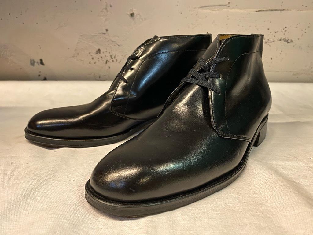 11月25日(水)マグネッツ大阪店Vintage入荷日!!#6 U.S.Navy&BritishMilitary編!!N-3,GobSweater,P-Coat,ServiceShoes!!_c0078587_21020499.jpg