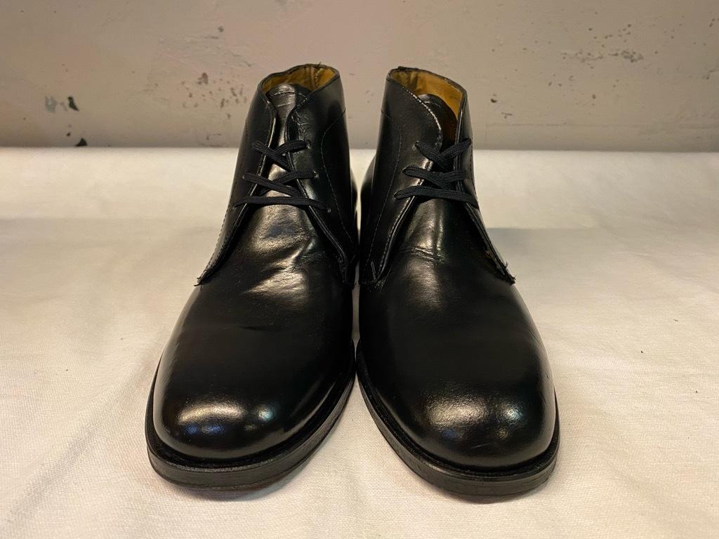 11月25日(水)マグネッツ大阪店Vintage入荷日!!#6 U.S.Navy&BritishMilitary編!!N-3,GobSweater,P-Coat,ServiceShoes!!_c0078587_21020628.jpg