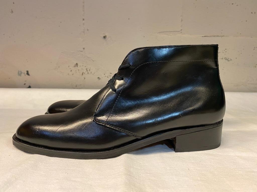 11月25日(水)マグネッツ大阪店Vintage入荷日!!#6 U.S.Navy&BritishMilitary編!!N-3,GobSweater,P-Coat,ServiceShoes!!_c0078587_21020831.jpg