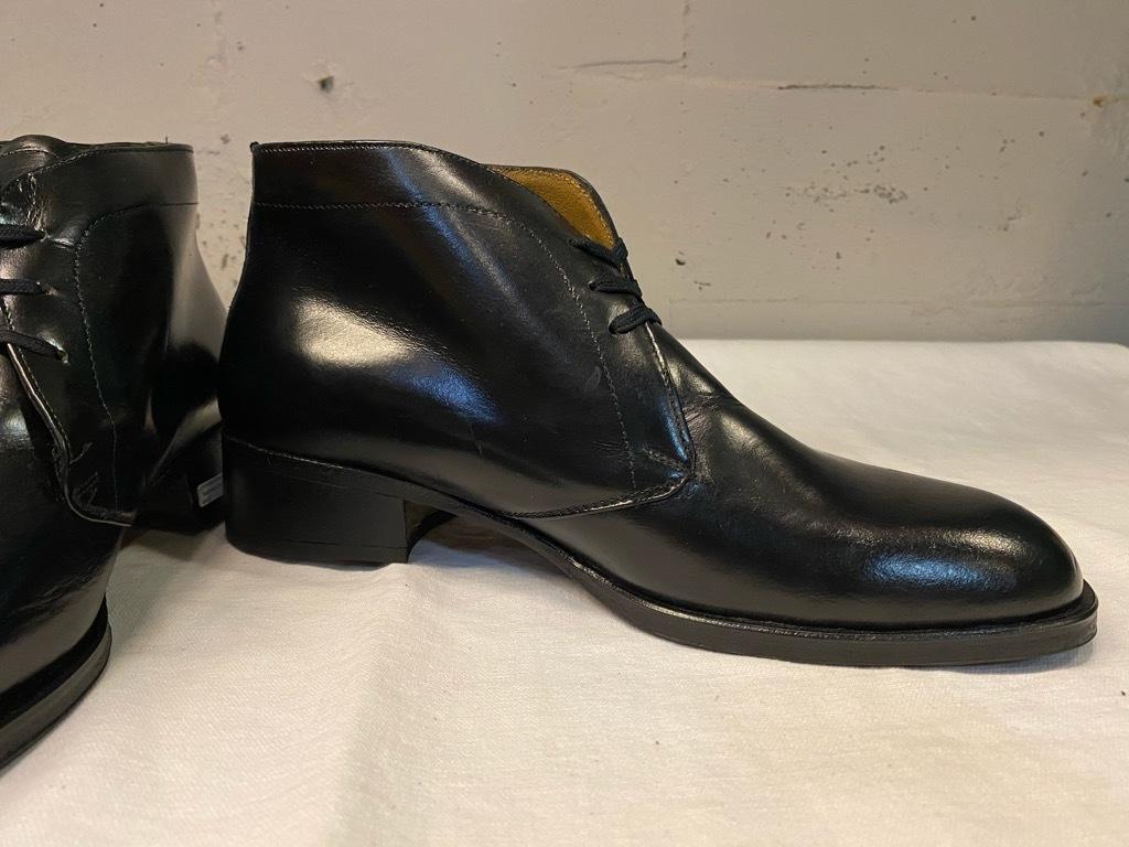 11月25日(水)マグネッツ大阪店Vintage入荷日!!#6 U.S.Navy&BritishMilitary編!!N-3,GobSweater,P-Coat,ServiceShoes!!_c0078587_21021252.jpg