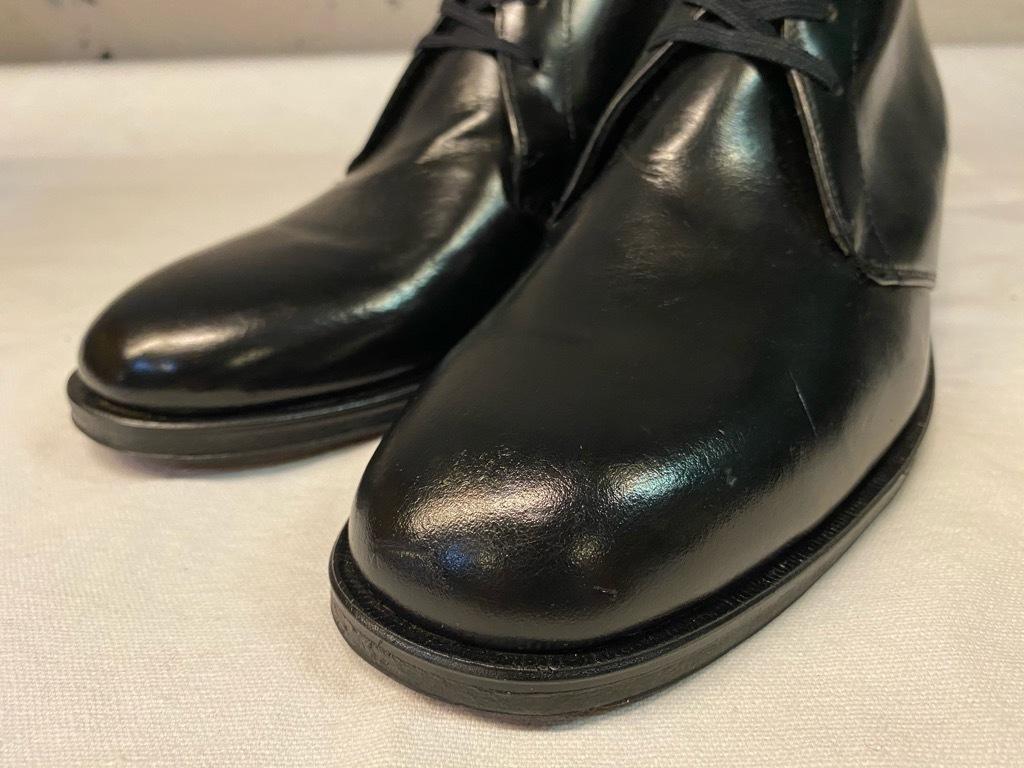 11月25日(水)マグネッツ大阪店Vintage入荷日!!#6 U.S.Navy&BritishMilitary編!!N-3,GobSweater,P-Coat,ServiceShoes!!_c0078587_21021665.jpg