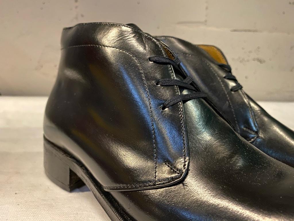 11月25日(水)マグネッツ大阪店Vintage入荷日!!#6 U.S.Navy&BritishMilitary編!!N-3,GobSweater,P-Coat,ServiceShoes!!_c0078587_21021862.jpg