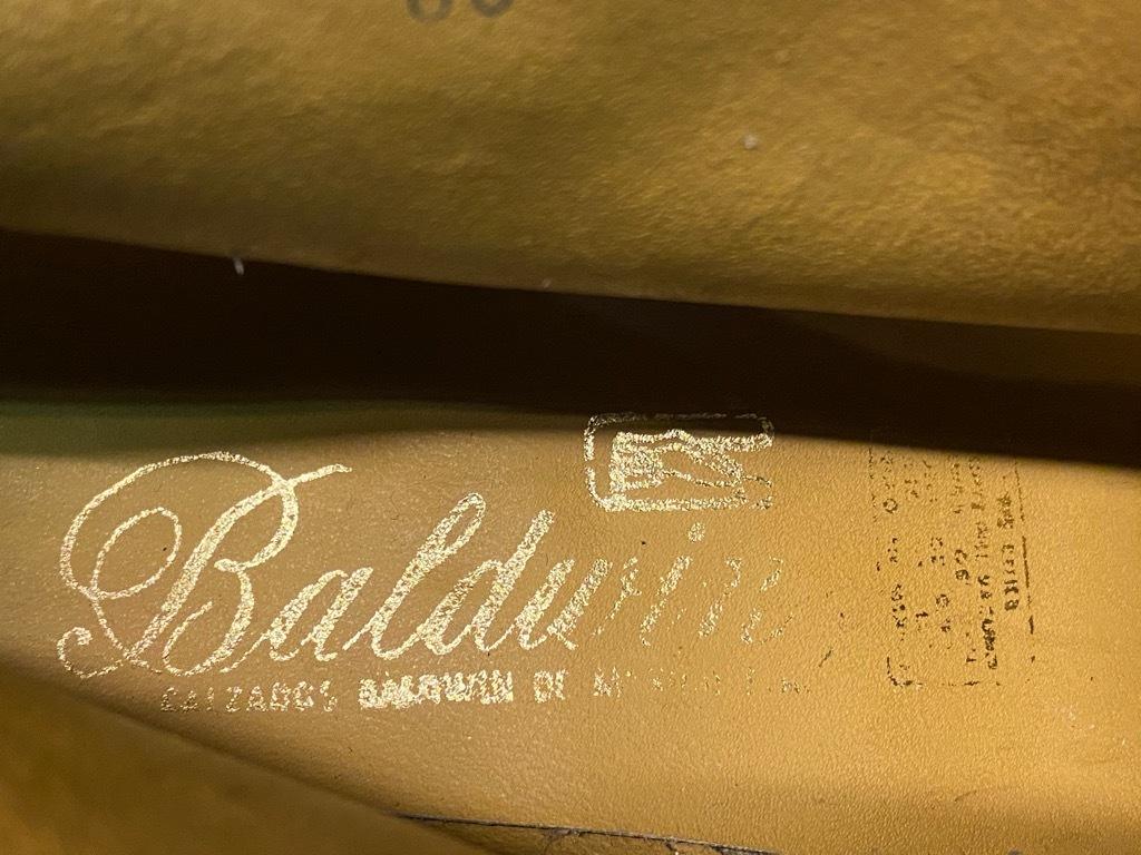 11月25日(水)マグネッツ大阪店Vintage入荷日!!#6 U.S.Navy&BritishMilitary編!!N-3,GobSweater,P-Coat,ServiceShoes!!_c0078587_21022206.jpg