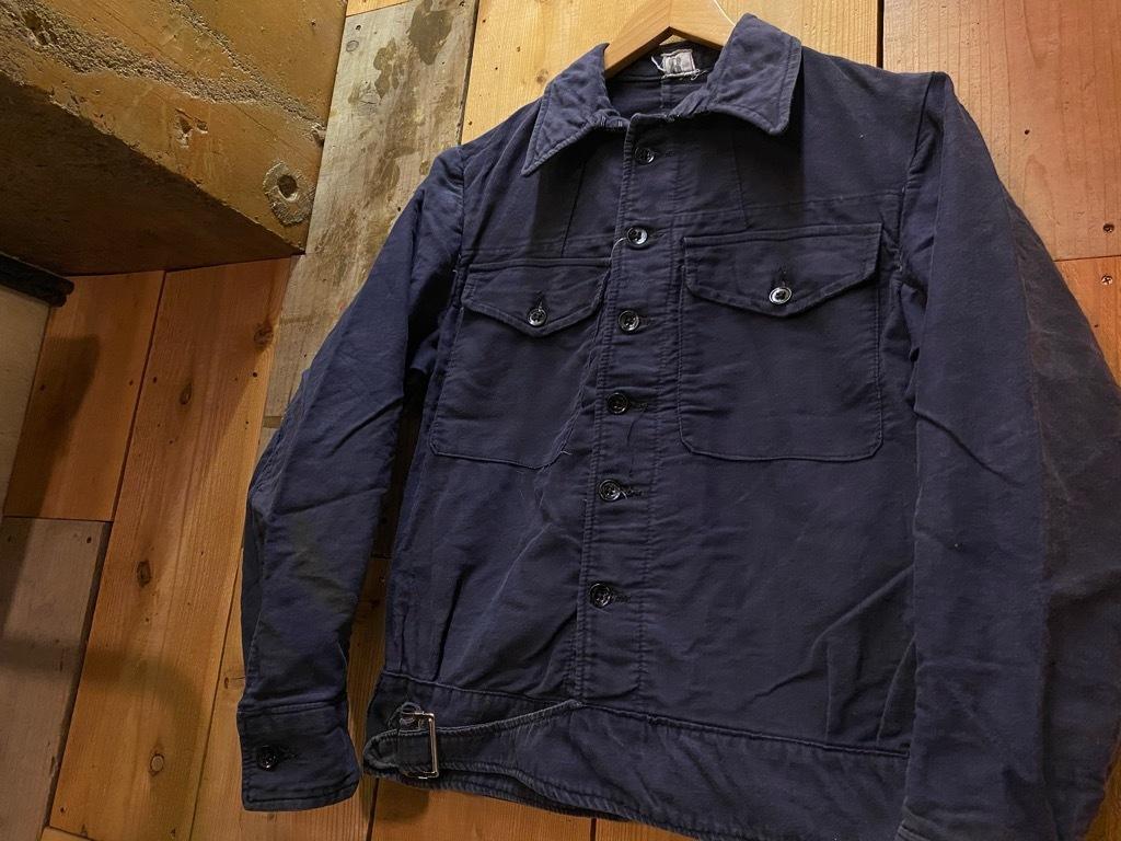 11月25日(水)マグネッツ大阪店Vintage入荷日!!#6 U.S.Navy&BritishMilitary編!!N-3,GobSweater,P-Coat,ServiceShoes!!_c0078587_21032873.jpg