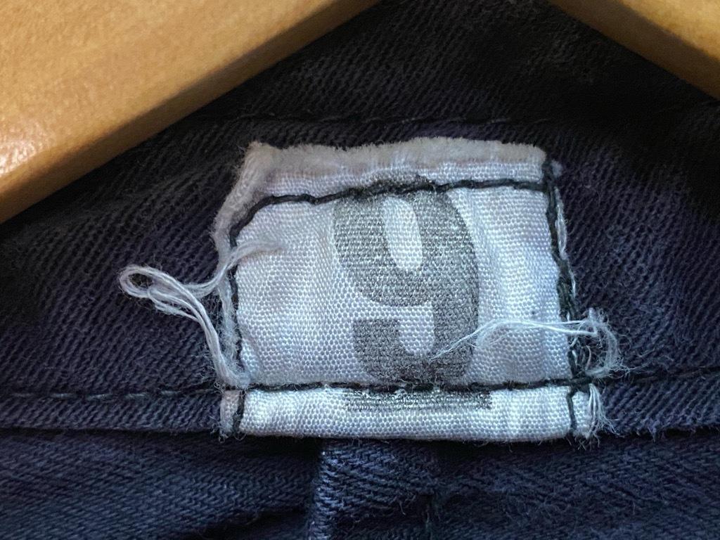 11月25日(水)マグネッツ大阪店Vintage入荷日!!#6 U.S.Navy&BritishMilitary編!!N-3,GobSweater,P-Coat,ServiceShoes!!_c0078587_21034387.jpg