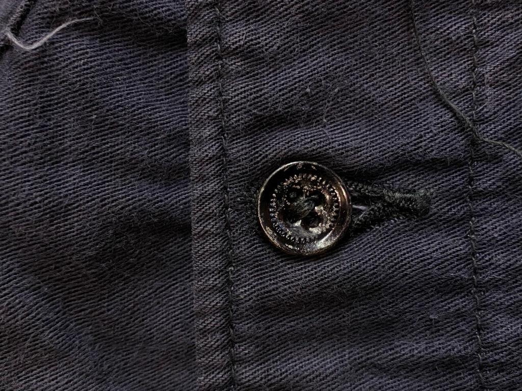 11月25日(水)マグネッツ大阪店Vintage入荷日!!#6 U.S.Navy&BritishMilitary編!!N-3,GobSweater,P-Coat,ServiceShoes!!_c0078587_21044923.jpg