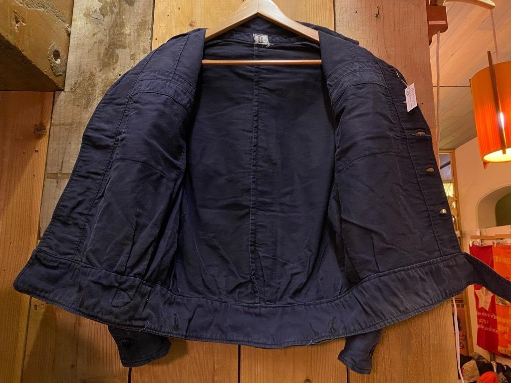 11月25日(水)マグネッツ大阪店Vintage入荷日!!#6 U.S.Navy&BritishMilitary編!!N-3,GobSweater,P-Coat,ServiceShoes!!_c0078587_21045462.jpg