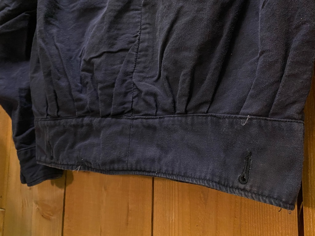 11月25日(水)マグネッツ大阪店Vintage入荷日!!#6 U.S.Navy&BritishMilitary編!!N-3,GobSweater,P-Coat,ServiceShoes!!_c0078587_21045619.jpg
