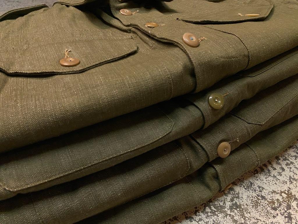 11月25日(水)マグネッツ大阪店Vintage入荷日!!#6 U.S.Navy&BritishMilitary編!!N-3,GobSweater,P-Coat,ServiceShoes!!_c0078587_21065433.jpg