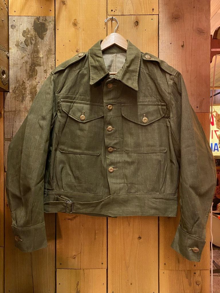 11月25日(水)マグネッツ大阪店Vintage入荷日!!#6 U.S.Navy&BritishMilitary編!!N-3,GobSweater,P-Coat,ServiceShoes!!_c0078587_21065815.jpg
