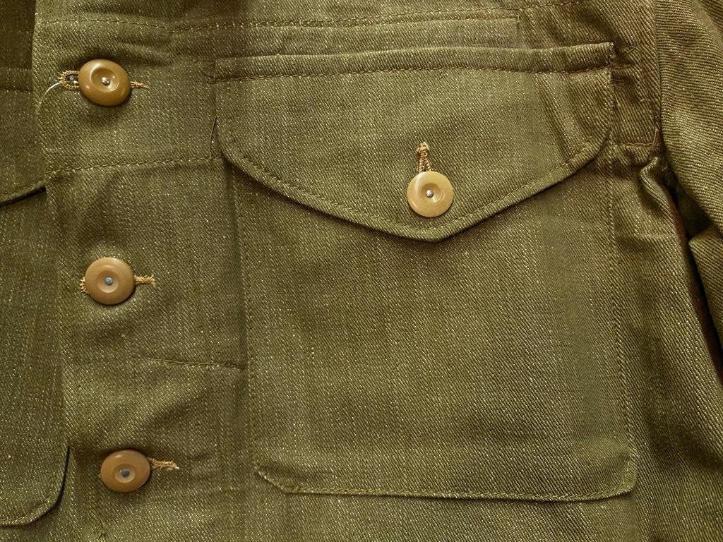 11月25日(水)マグネッツ大阪店Vintage入荷日!!#6 U.S.Navy&BritishMilitary編!!N-3,GobSweater,P-Coat,ServiceShoes!!_c0078587_21072467.jpg