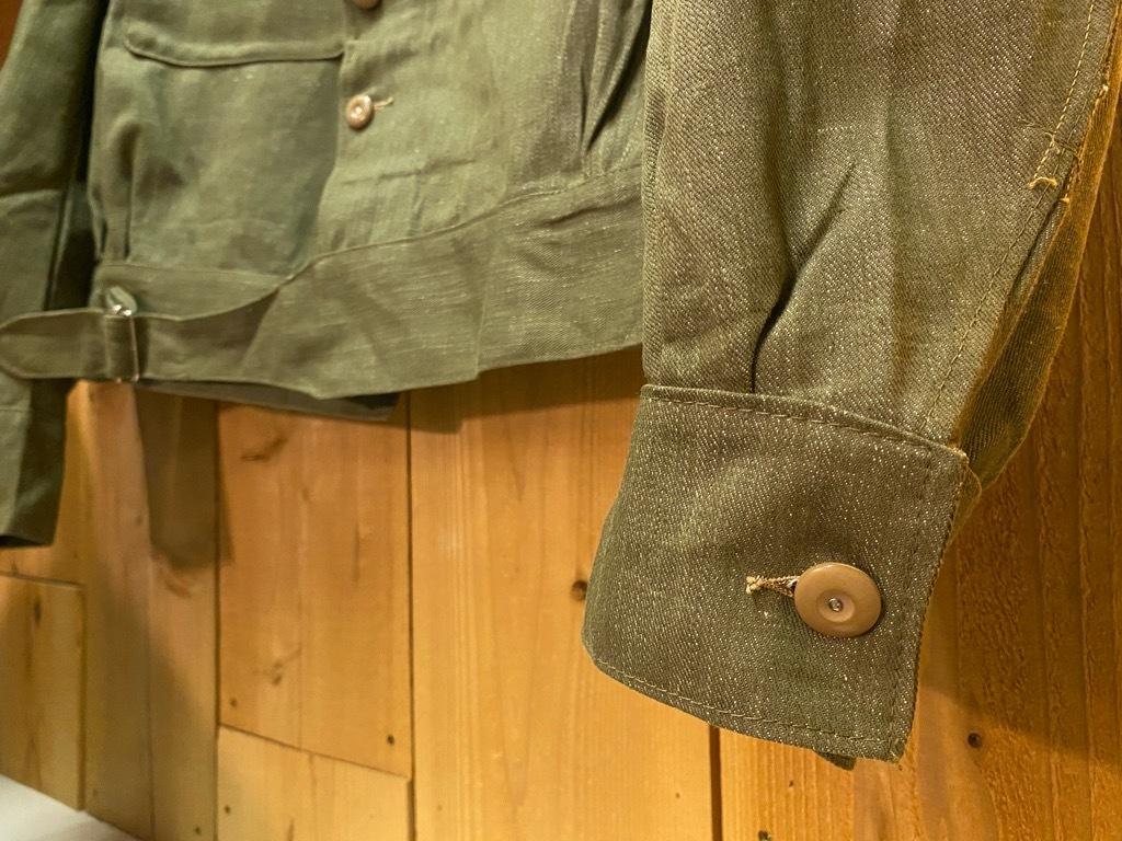 11月25日(水)マグネッツ大阪店Vintage入荷日!!#6 U.S.Navy&BritishMilitary編!!N-3,GobSweater,P-Coat,ServiceShoes!!_c0078587_21072760.jpg