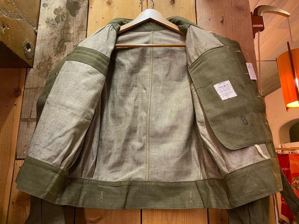11月25日(水)マグネッツ大阪店Vintage入荷日!!#6 U.S.Navy&BritishMilitary編!!N-3,GobSweater,P-Coat,ServiceShoes!!_c0078587_21073184.jpg