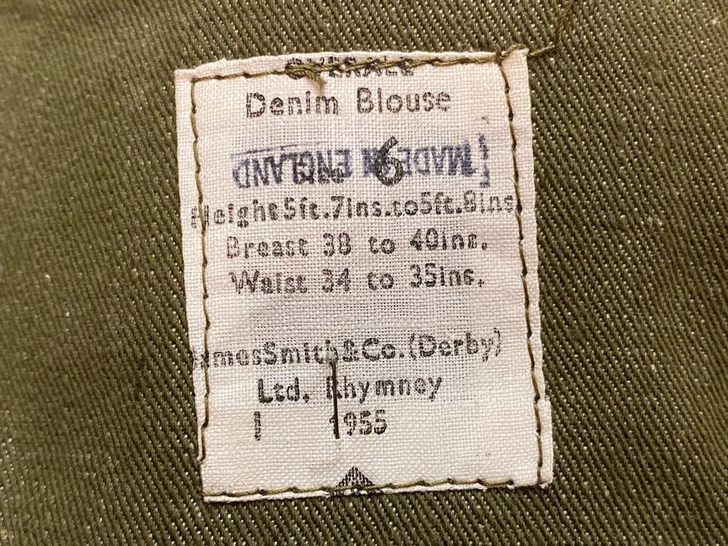 11月25日(水)マグネッツ大阪店Vintage入荷日!!#6 U.S.Navy&BritishMilitary編!!N-3,GobSweater,P-Coat,ServiceShoes!!_c0078587_21073226.jpg