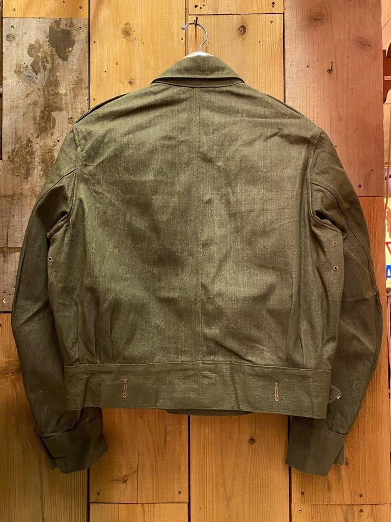 11月25日(水)マグネッツ大阪店Vintage入荷日!!#6 U.S.Navy&BritishMilitary編!!N-3,GobSweater,P-Coat,ServiceShoes!!_c0078587_21073812.jpg
