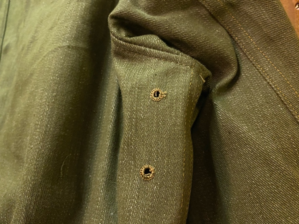 11月25日(水)マグネッツ大阪店Vintage入荷日!!#6 U.S.Navy&BritishMilitary編!!N-3,GobSweater,P-Coat,ServiceShoes!!_c0078587_21073984.jpg