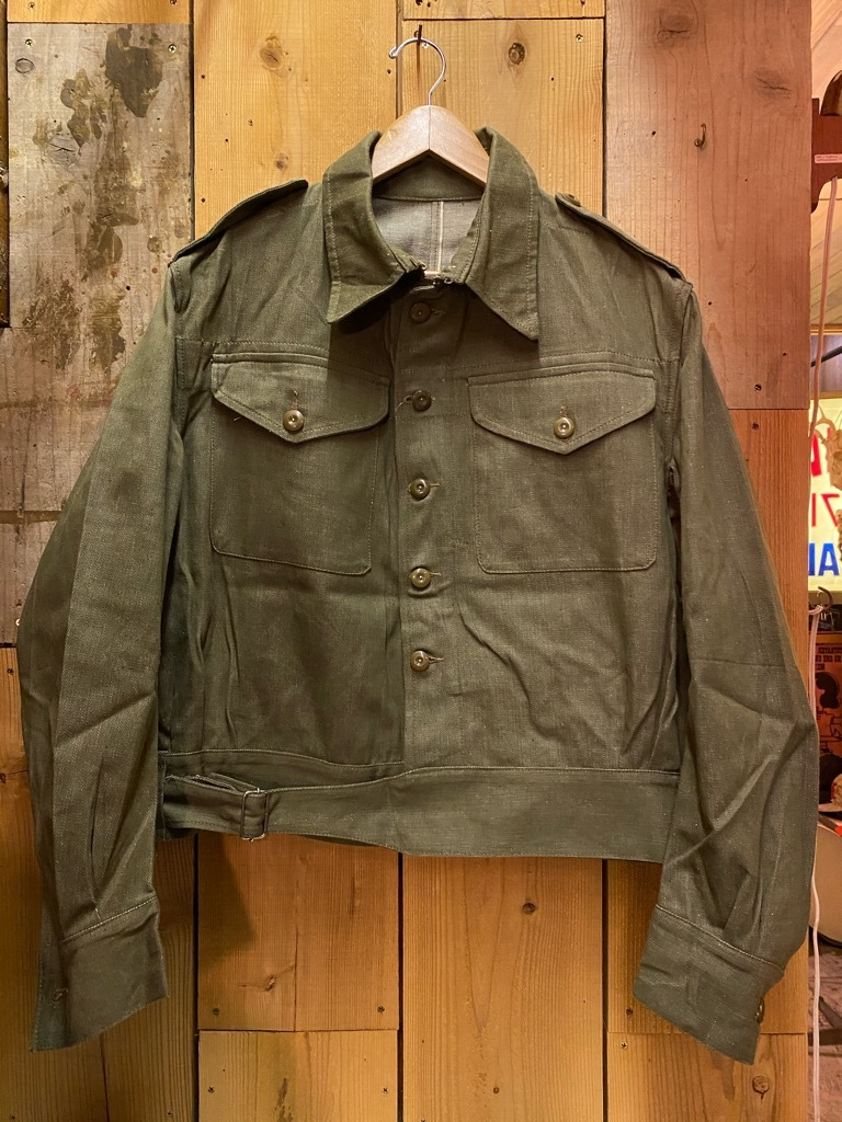 11月25日(水)マグネッツ大阪店Vintage入荷日!!#6 U.S.Navy&BritishMilitary編!!N-3,GobSweater,P-Coat,ServiceShoes!!_c0078587_21111498.jpg