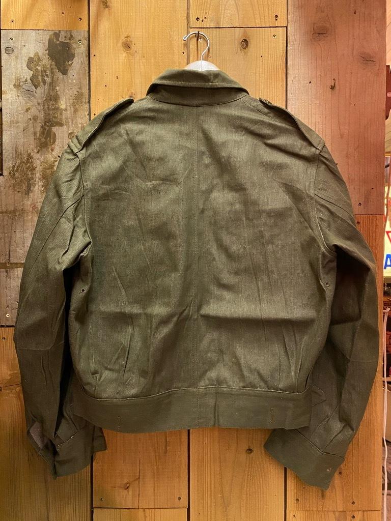 11月25日(水)マグネッツ大阪店Vintage入荷日!!#6 U.S.Navy&BritishMilitary編!!N-3,GobSweater,P-Coat,ServiceShoes!!_c0078587_21112123.jpg