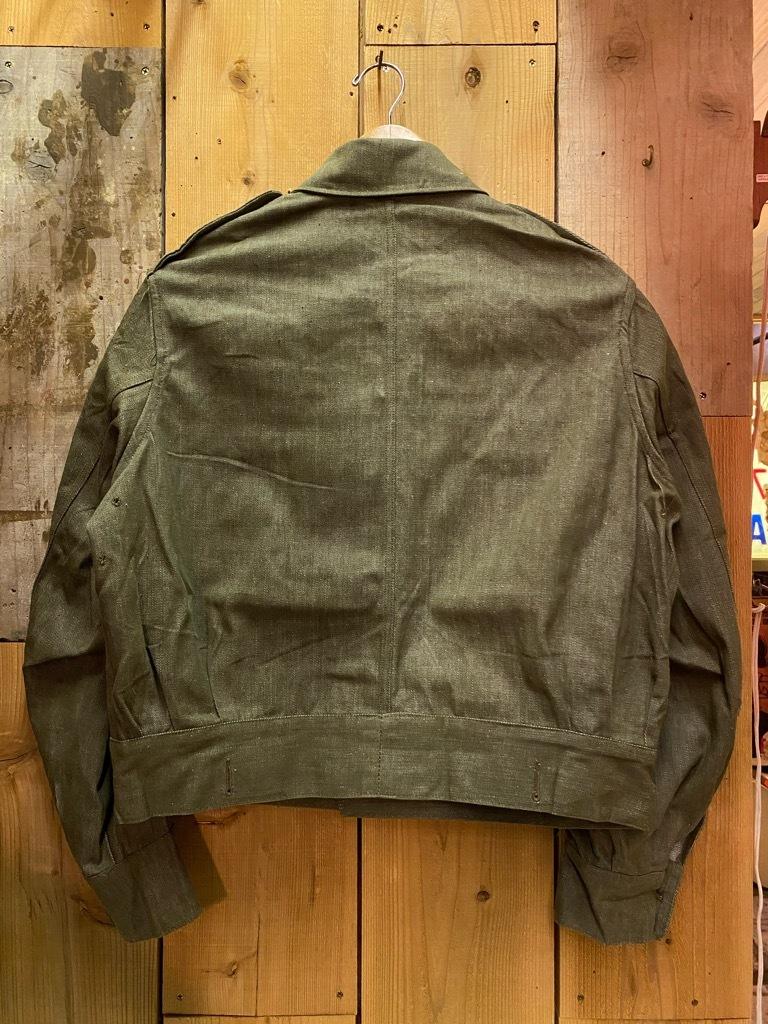 11月25日(水)マグネッツ大阪店Vintage入荷日!!#6 U.S.Navy&BritishMilitary編!!N-3,GobSweater,P-Coat,ServiceShoes!!_c0078587_21112927.jpg