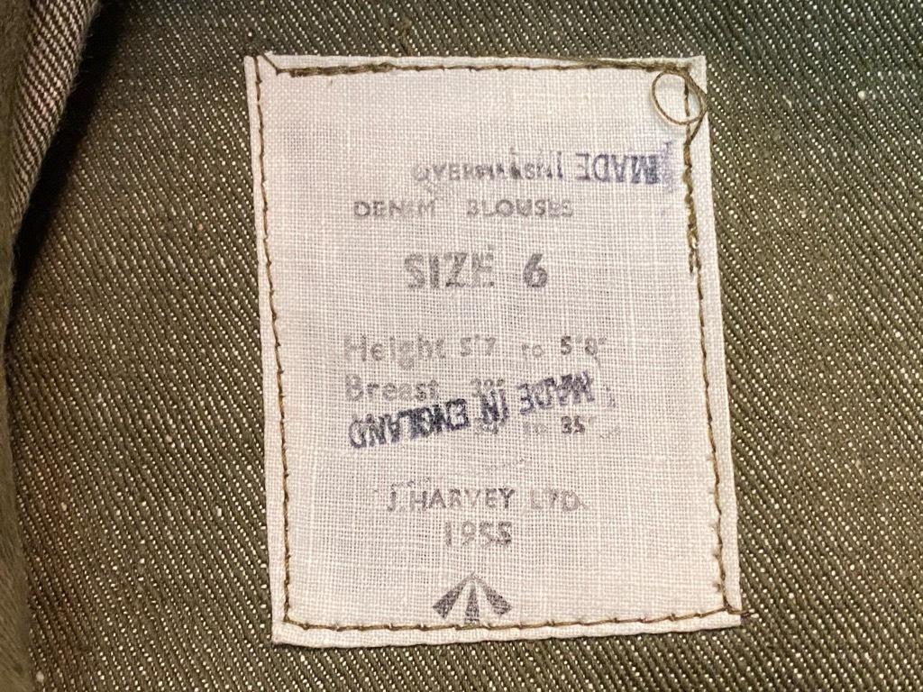 11月25日(水)マグネッツ大阪店Vintage入荷日!!#6 U.S.Navy&BritishMilitary編!!N-3,GobSweater,P-Coat,ServiceShoes!!_c0078587_21113003.jpg