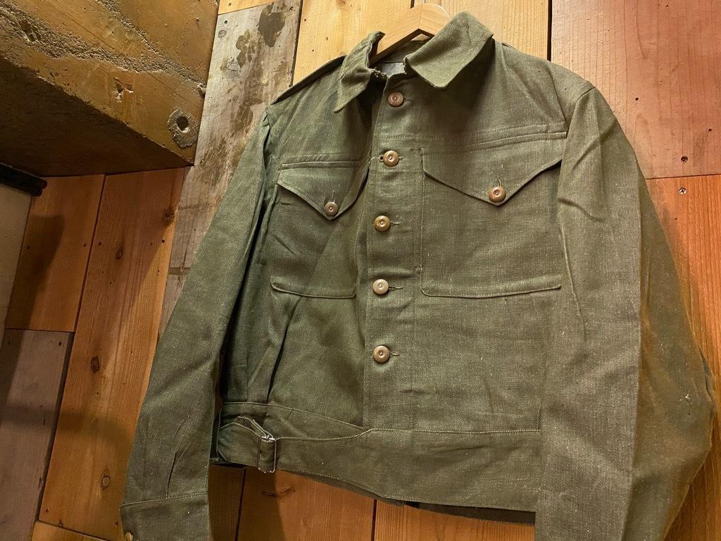 11月25日(水)マグネッツ大阪店Vintage入荷日!!#6 U.S.Navy&BritishMilitary編!!N-3,GobSweater,P-Coat,ServiceShoes!!_c0078587_21113683.jpg